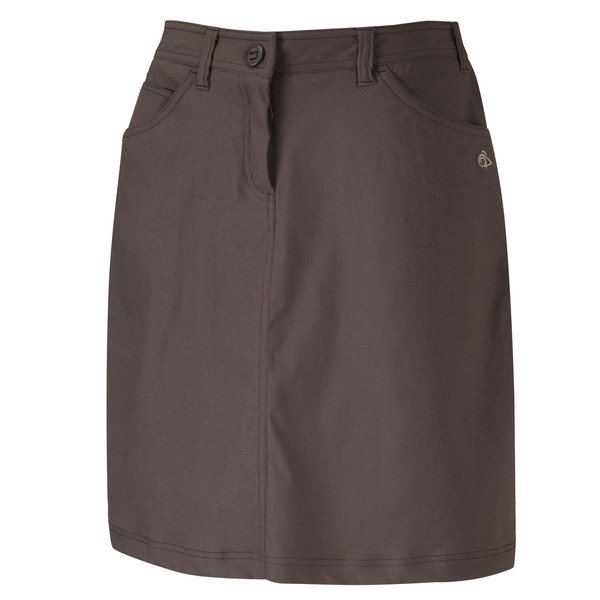 Craghoppers NOSILIFE SKIRT Naiset