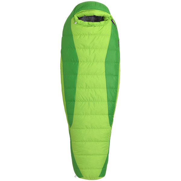 Marmot W ANGEL FIRE LONG Naiset