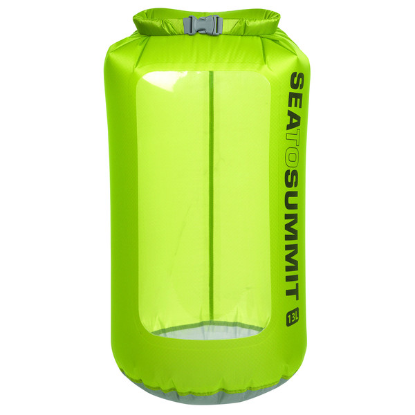Sea to Summit ULTRASIL VIEW DRY SACK 13L