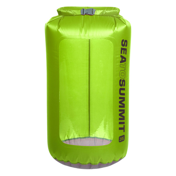 Sea to Summit ULTRASIL VIEW DRY SACK 20L