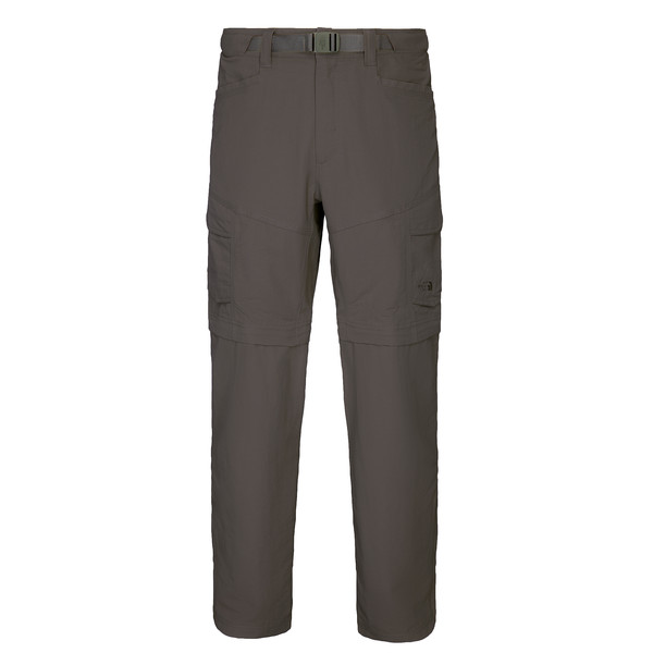 The North Face M PARAMOUNT PEAK II CONVERTIBLE PANT Miehet