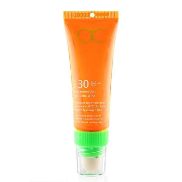 Annecy Cosmetics CREAM-STICK SPF30 MINIMAL