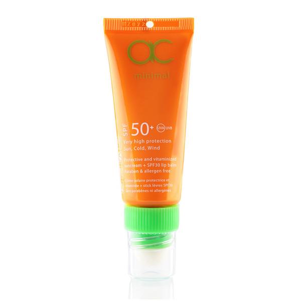Annecy Cosmetics CREAM-STICK SPF50 MINIMAL