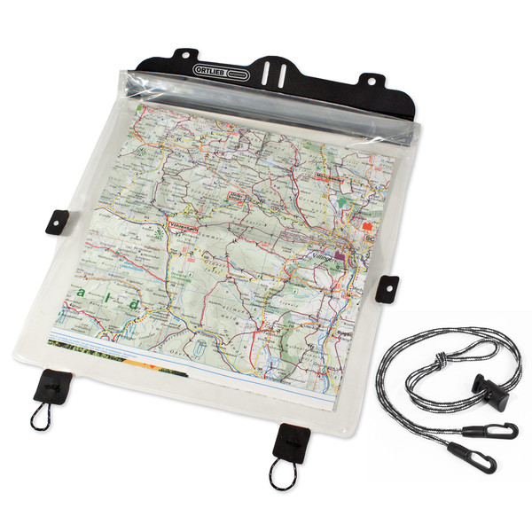 Ortlieb MAPCASE FOR ULTIMATE6