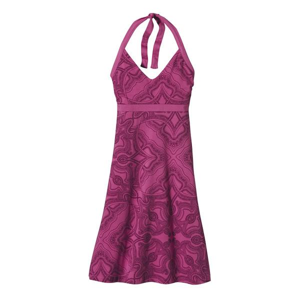 Patagonia W' S ILIANA HALTER DRESS Naiset