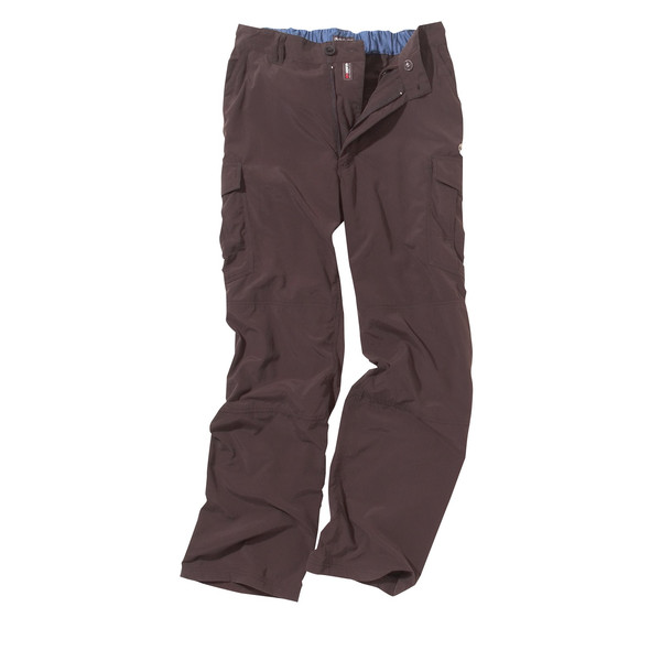 Craghoppers NOSILIFE CARGO TROUSERS Miehet