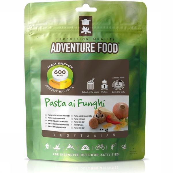 Adventure Food PASTA AL FUNGHI