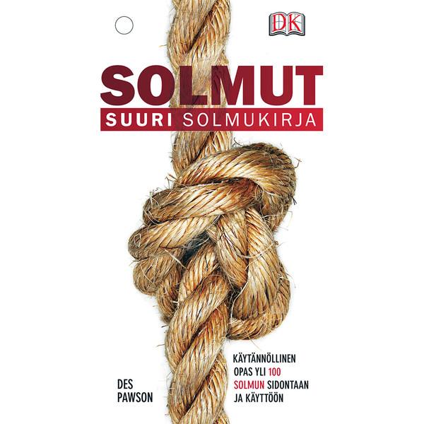 Kirja SOLMUT -SUURI SOLMUKIRJA