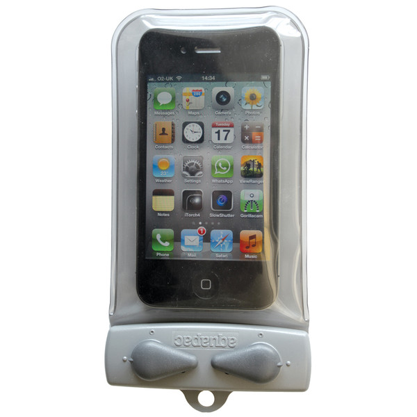 Aquapac WATERPROOF CASE FOR IPHONE4