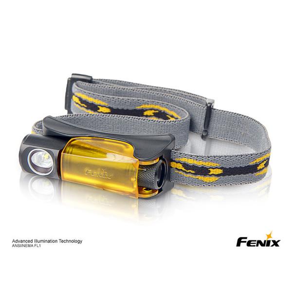 Fenix HL10 PREMIUM XP-E