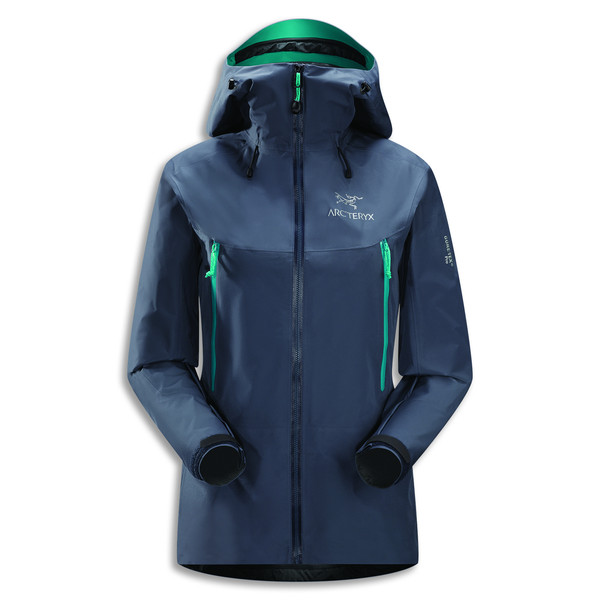 Arc'teryx BETA LT JACKET WOMEN' S Naiset