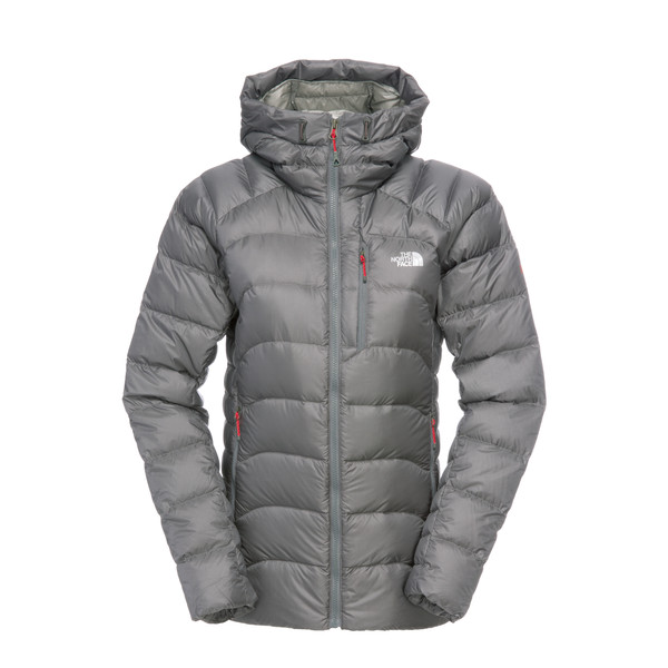 The North Face W HOODED ELYSIUM JACKET Naiset