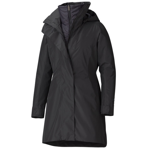 Marmot WMS DOWNTOWN COMPONENT JACKET Naiset
