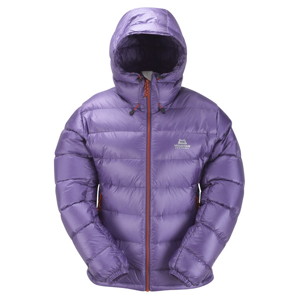 Mountain Equipment WOMEN' S XERO HOODED JACKET Naiset