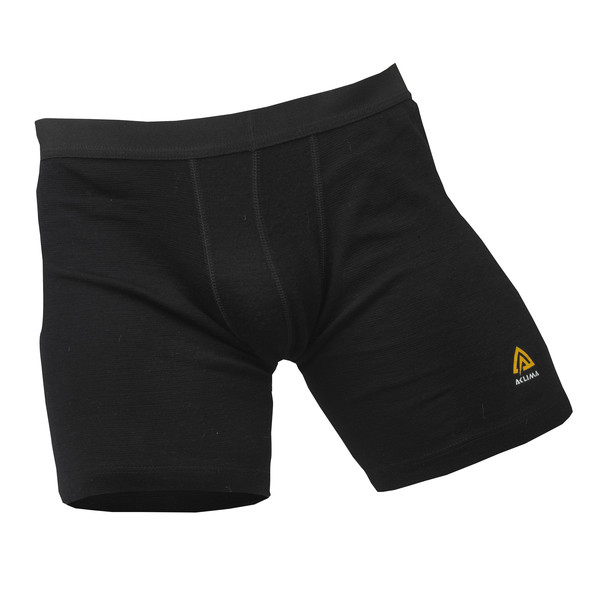 Aclima WARMWOOL SHORTS WINDST Miehet