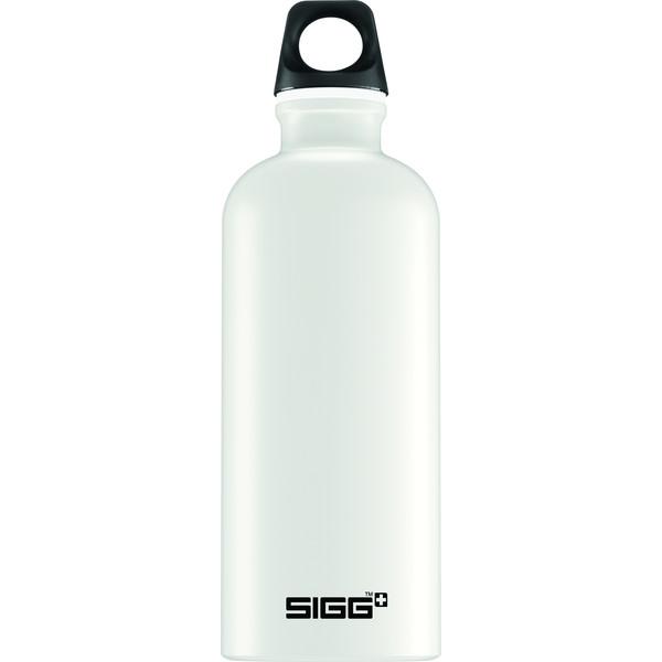 Sigg TRAVELLER WHITE TOUCH 0,6L