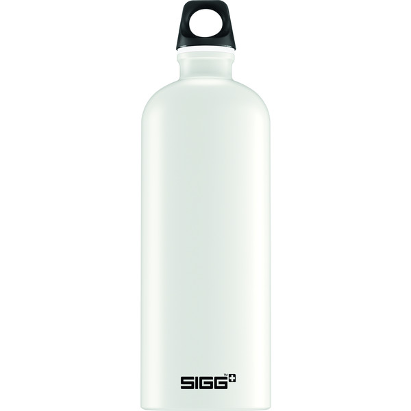 Sigg TRAVELLER WHITE TOUCH 1,0L