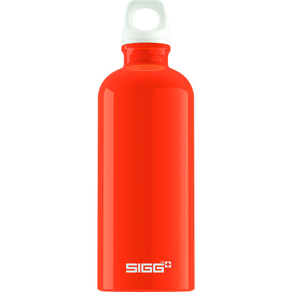 Sigg FABULOUS ORANGE 0,6L