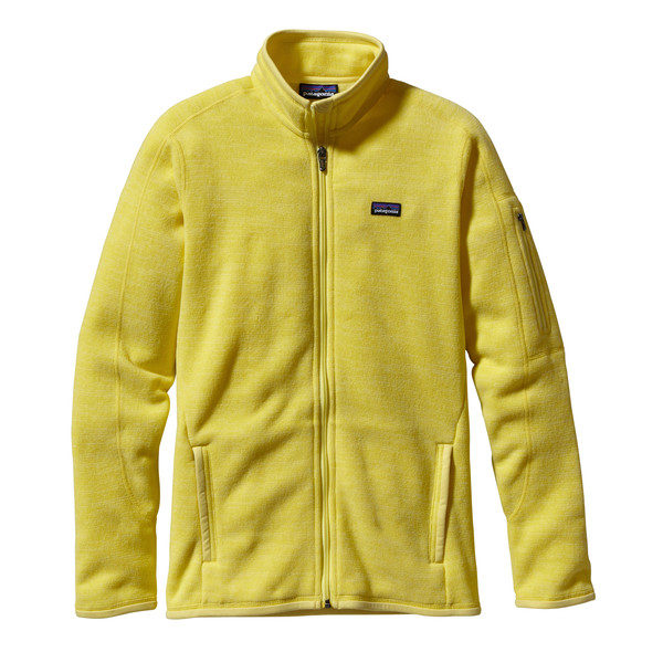 Patagonia W BETTER SWEATER JACKET Naiset