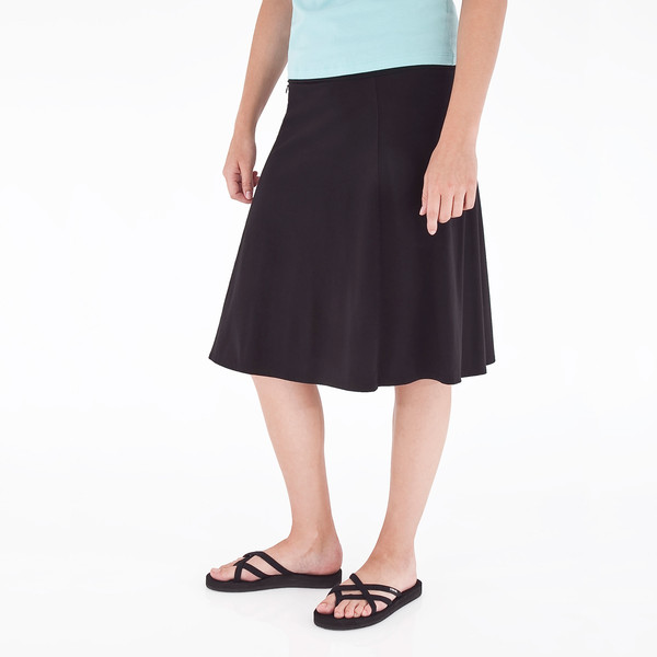 Royal Robbins ESSENTIAL ROLLOVER SKIRT Naiset