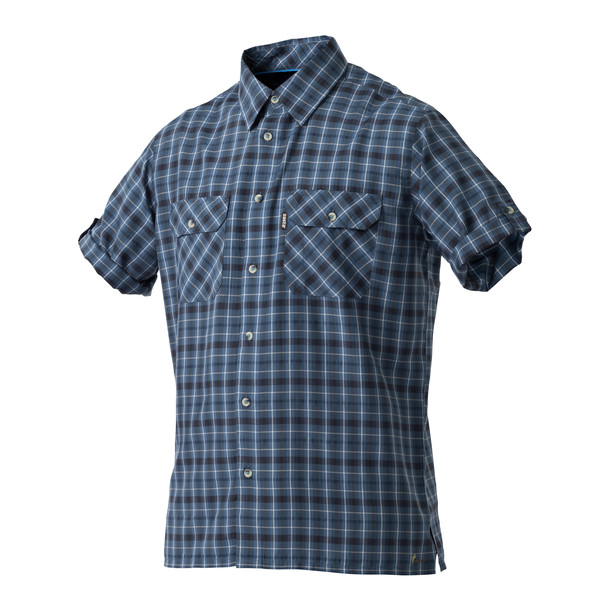 TIMBER SS SHIRT