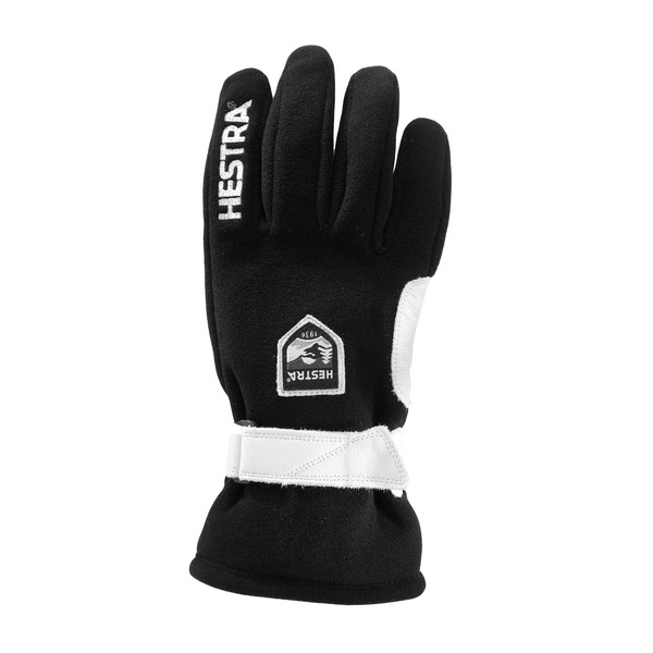 Hestra WINTER TOUR - 5 FINGER Unisex