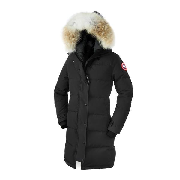 Canada Goose SHELBURNE PARKA Naiset