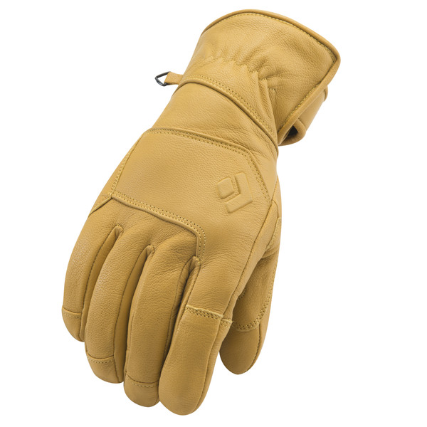 Black Diamond KINGPIN GLOVE Unisex