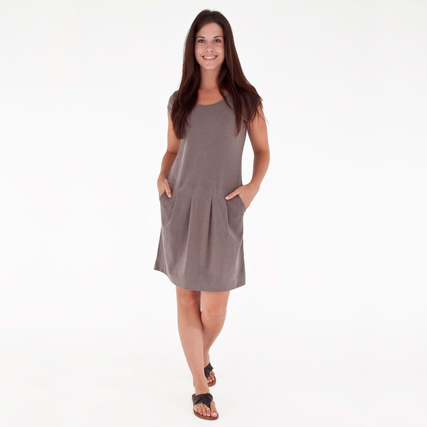 Royal Robbins ESSENTIAL POCKET DRESS Naiset
