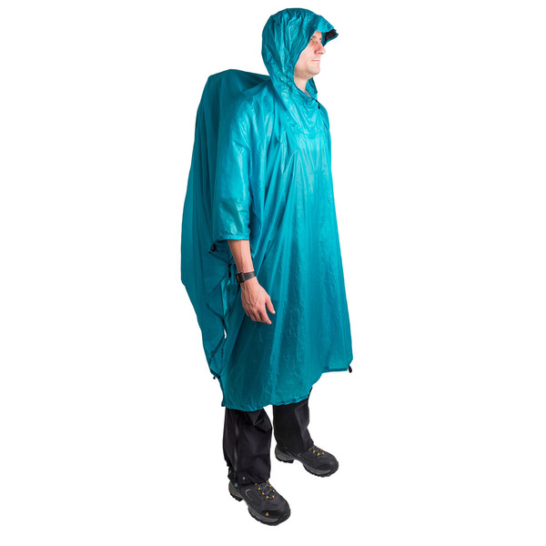 Sea to Summit ULTRASIL NANO TARP PONCHO 15 D Unisex