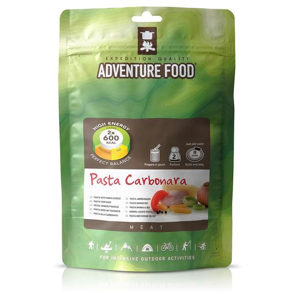 Adventure Food PASTA CARBONARA 2
