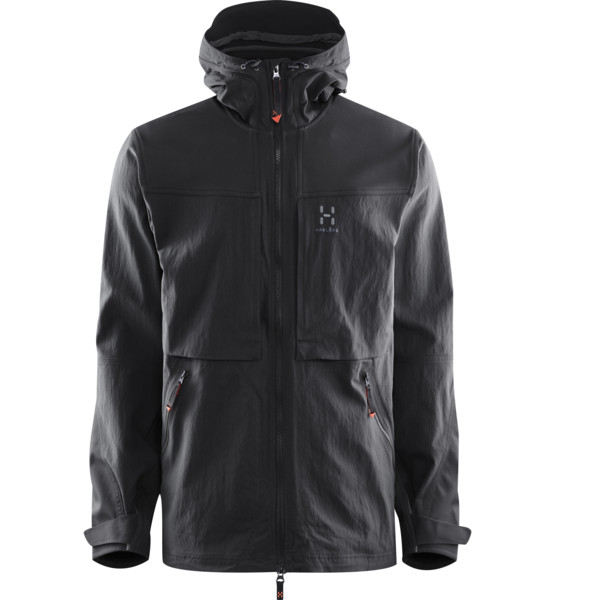 Haglöfs RUGGED FJELL JACKET MEN Miehet