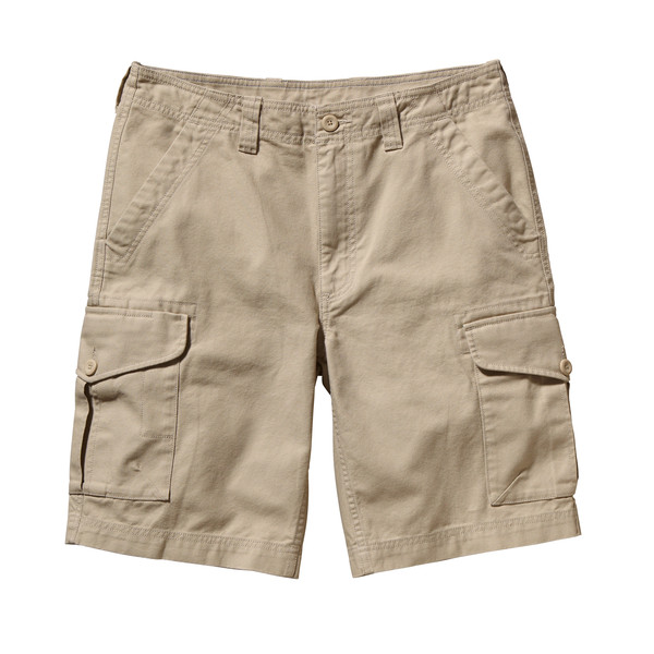 Patagonia M' S STAND UP CARGO SHORTS Miehet