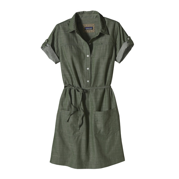 Patagonia W' S CHESSER ISLAND DRESS Naiset