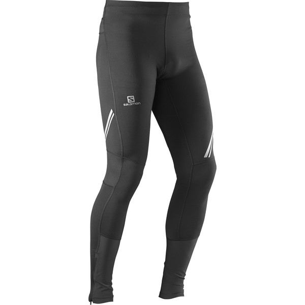 Salomon AGILE LONG TIGHT M Miehet