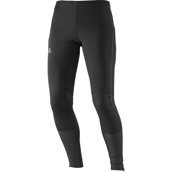 Salomon AGILE LONG TIGHT W Naiset