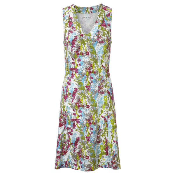 Royal Robbins ESSENTIAL BLOSSOM TANK DRESS Naiset