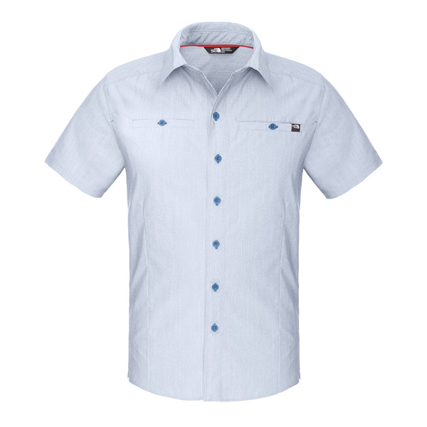 The North Face MEN' S S/S FALOCH SHIRT Miehet