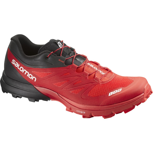 Salomon S-LAB SENSE 4 ULTRA SG Unisex