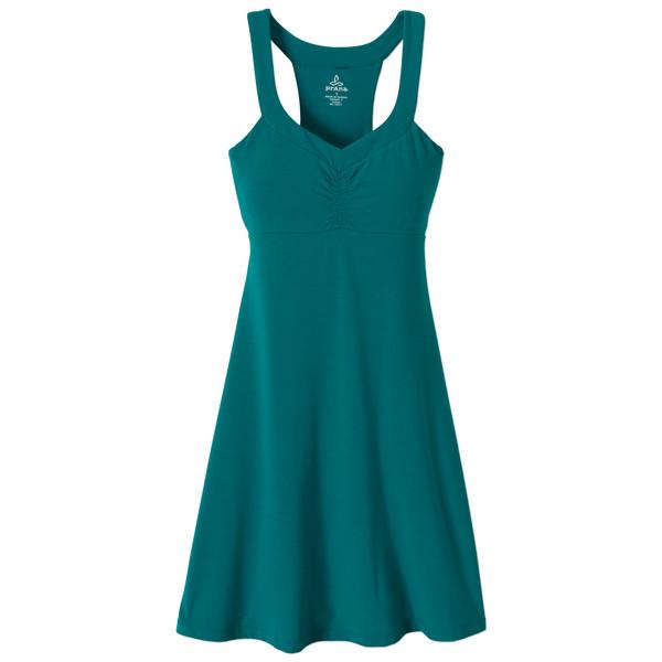 Prana SHAUNA DRESS Naiset