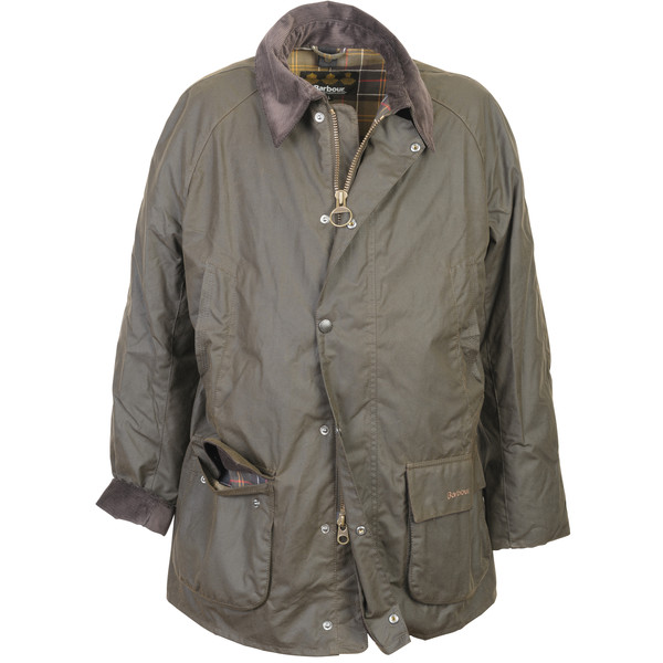 Barbour BARBOUR BRISTOL WAX JACKET Miehet