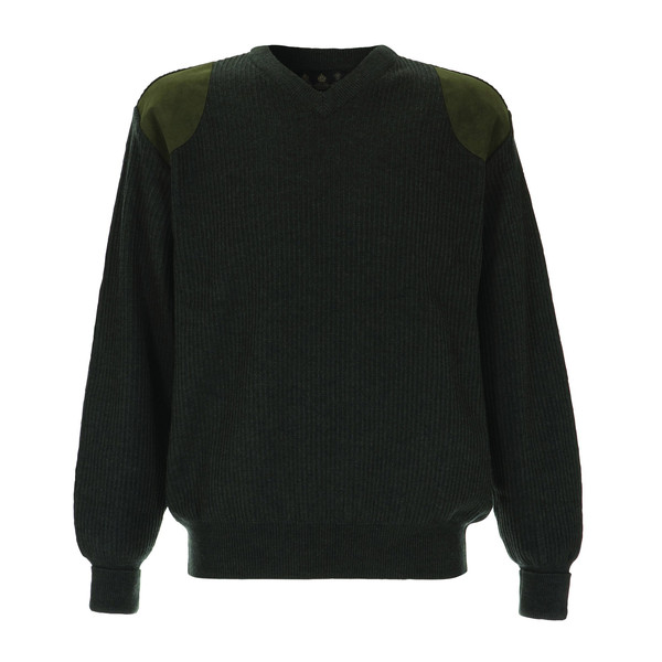 Barbour SPORTING SWEATER Miehet