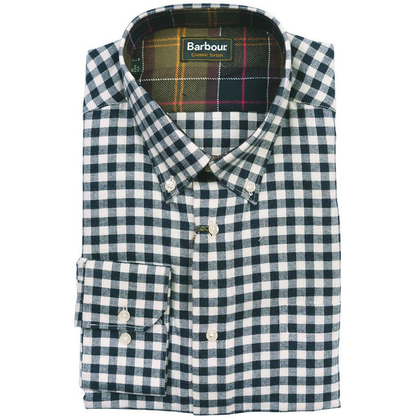 Barbour MONTY SHIRT Miehet