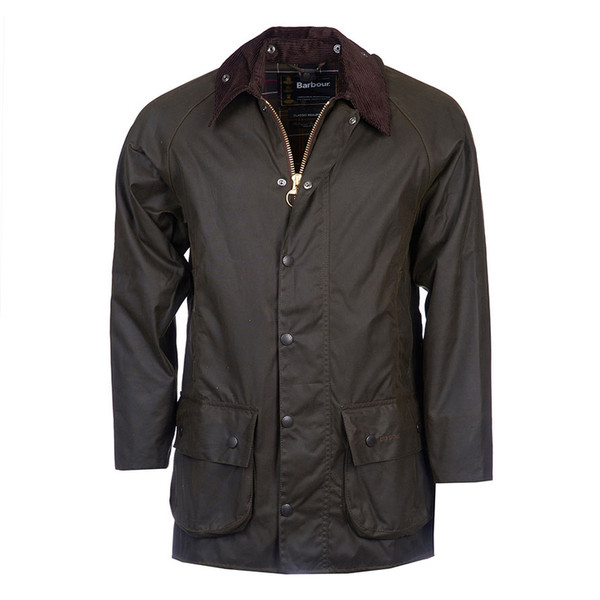 Barbour CLASSIC BEAUFORT WAX JACKET Miehet