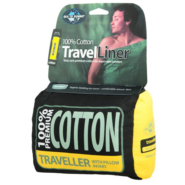 Sea to Summit COTTON TRAVEL LINER TRAVELLER