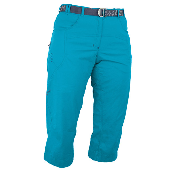 Warmpeace FLEX LADIES 3/4 PANTS Naiset