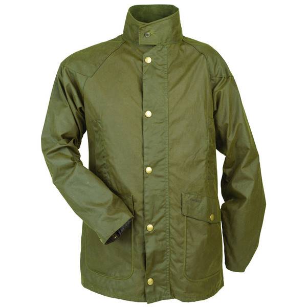 Barbour EQUINDALE WAX JACKET Miehet