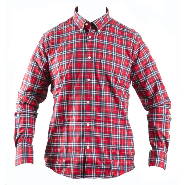Barbour CLARENCE SHIRT Miehet