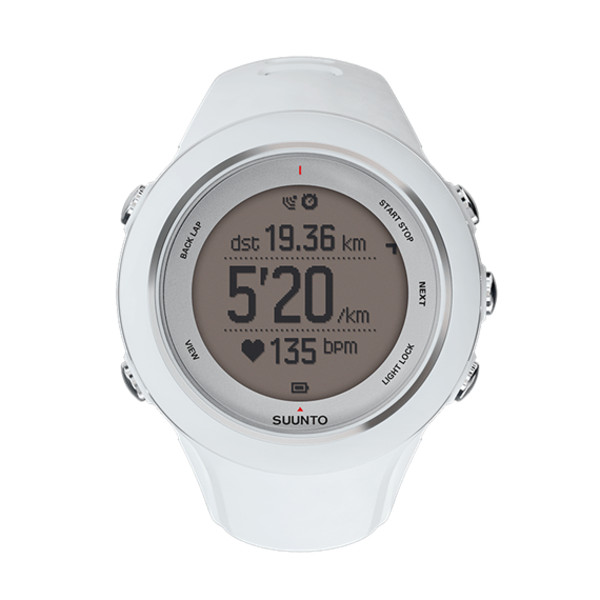 Suunto AMBIT 3 SPORTS WHITE HR