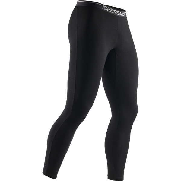 Icebreaker MENS APEX LEGGINGS Miehet